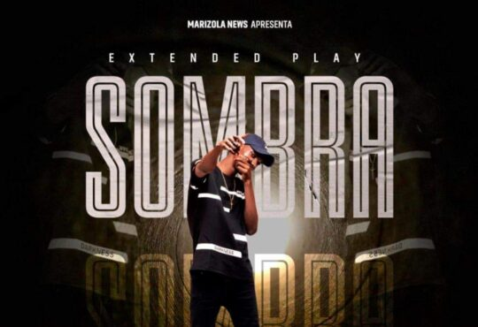 Mauro By - Sombra (EP)