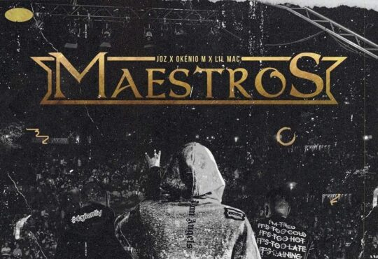 Young Family - Maestros (Álbum)