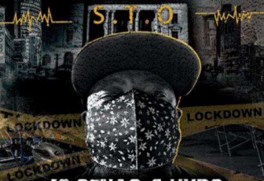 16 Cenas & Hyro - Lockdown (Single)