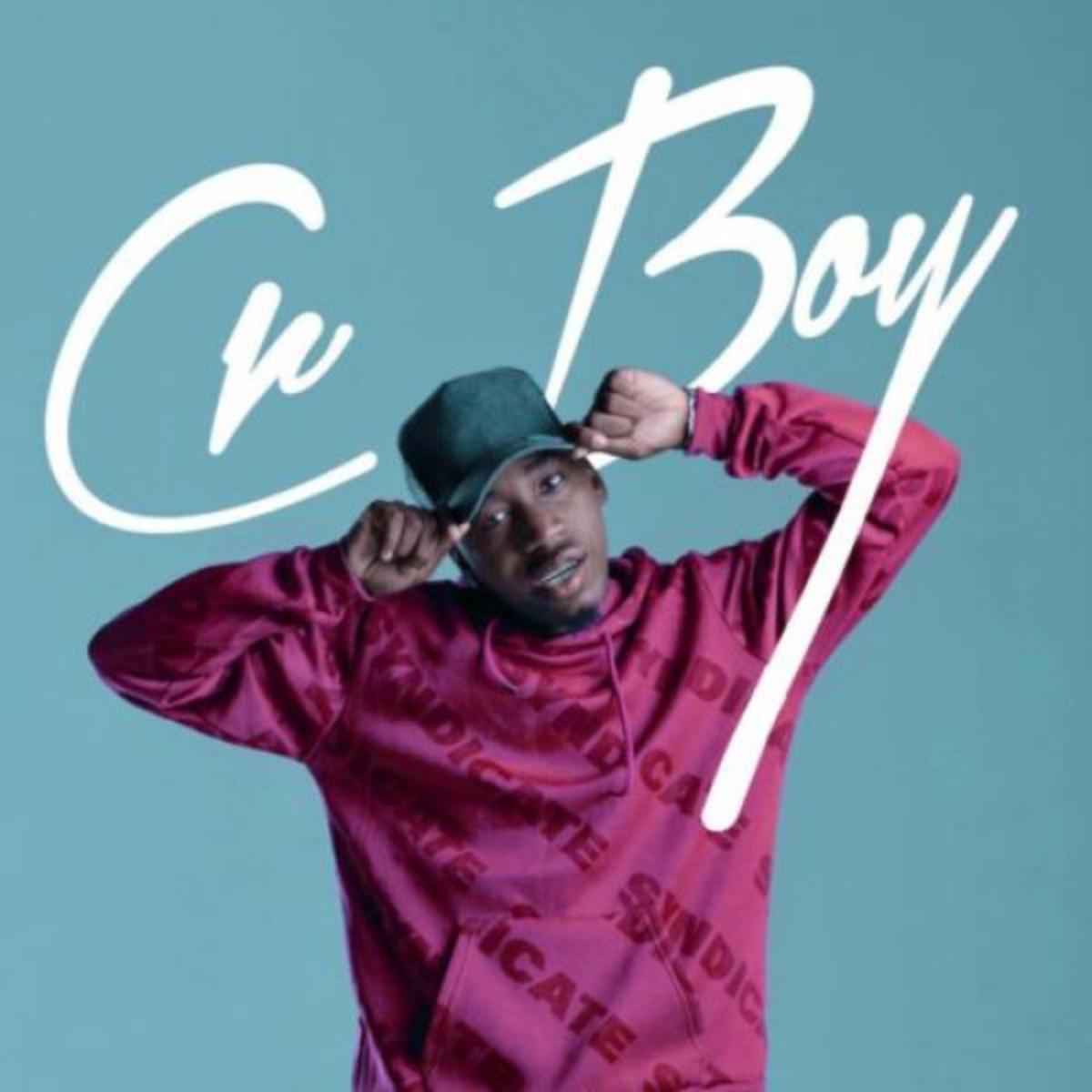 Cr Boy - Taxi (feat. Trap Boys)