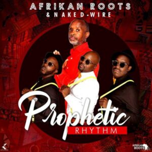 Afrikan Roots ft. Andy Boi - uMoya (Remix)