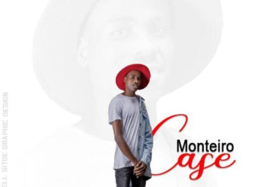 Case Monteiro - Tenha Calma (Prod. HQM)