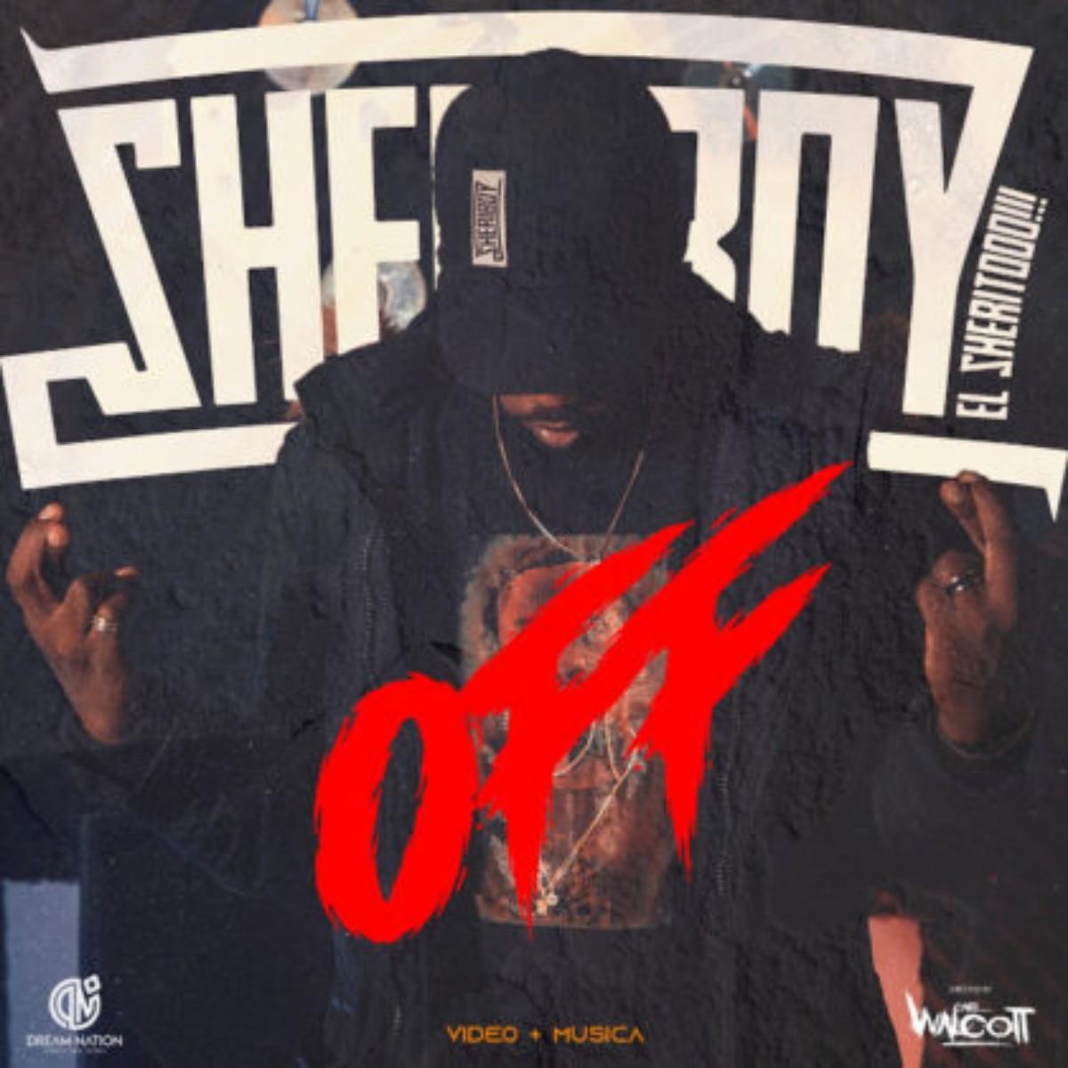 Sheriboy - Off