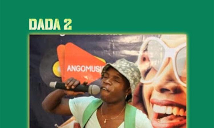 DADA 2 - Uma Aleijada (feat. Chupa Cobra)