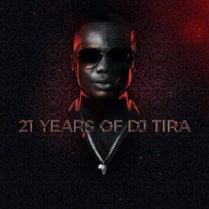DJ Tira - 21 Years Of DJ Tira (EP)