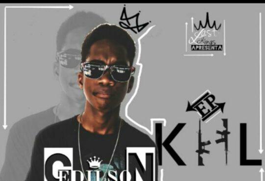 Gedilson Keven - KILL 91 (EP)