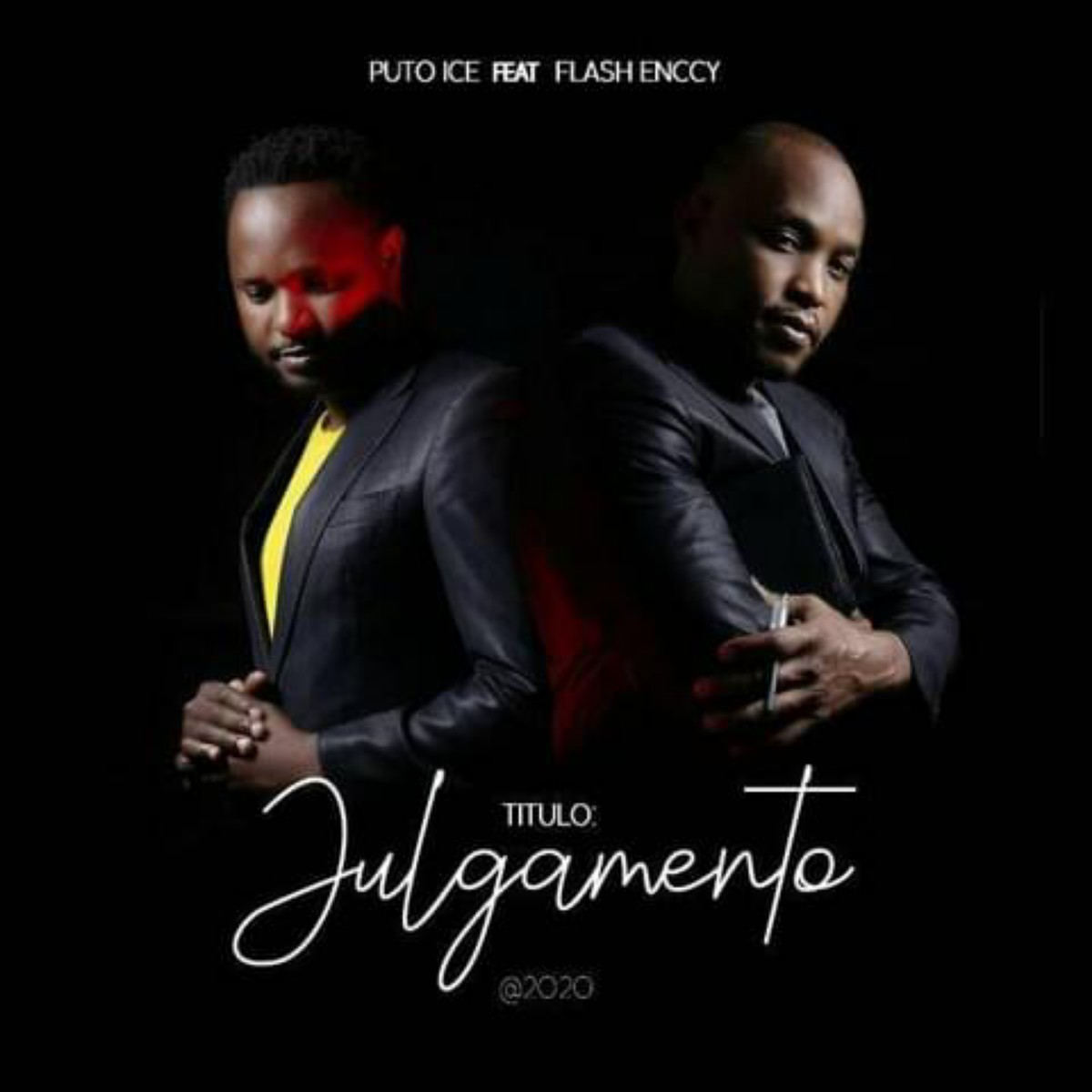 Puto Ice - Julgamento (feat. Flash Enccy)