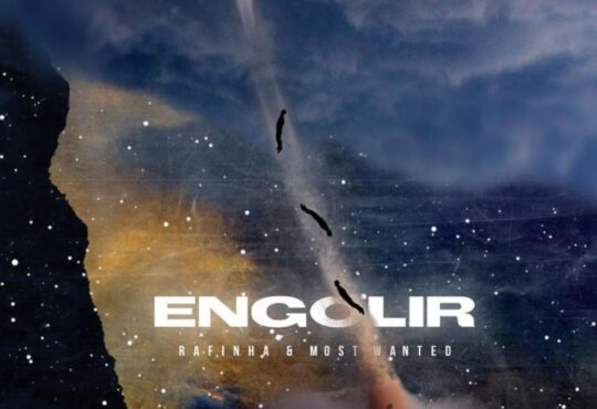 Rafinha - Engolir (feat. Kelson Most Wanted)