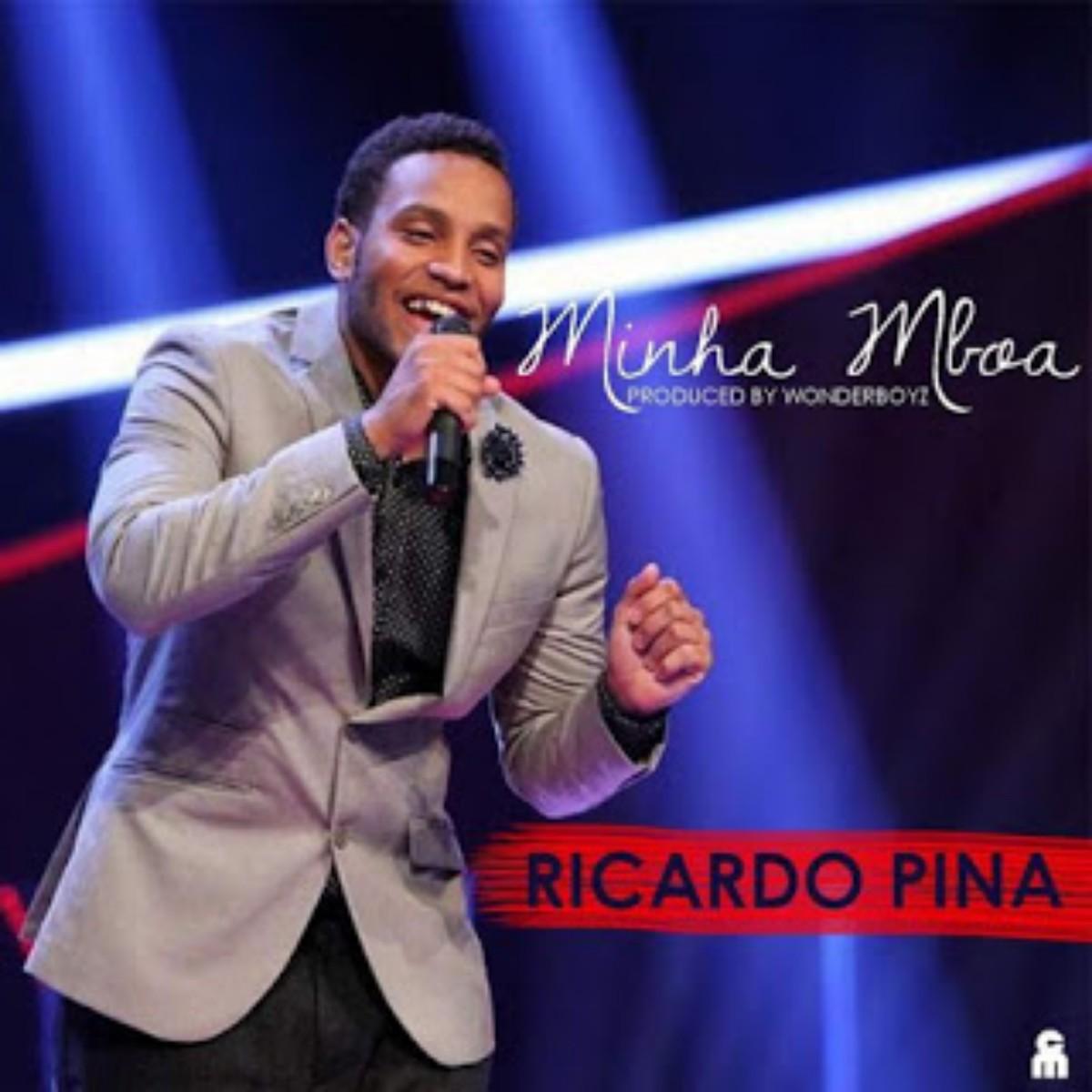Ricardo Pina - Nossa História