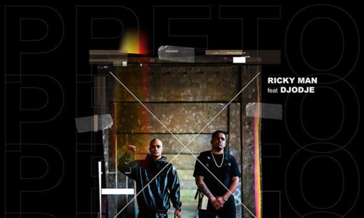 Ricky Man x Djodje - Preto