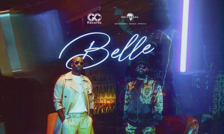 Singuila - Belle (feat. Fally Ipupa)