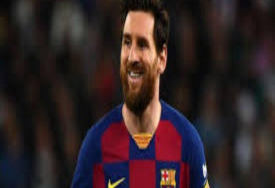 Messi, um destino chamado City e a carta da polémica: TV espanhola detalha 'bomba' do momento