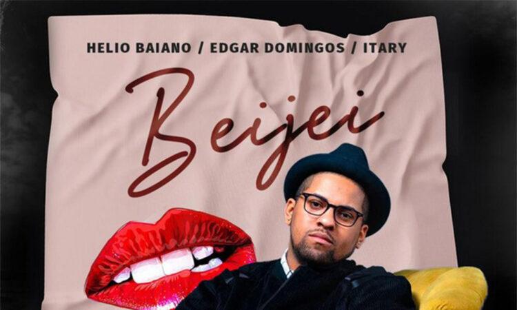 Hélio Baiano, Edgar Domingos & Itary - Beijei