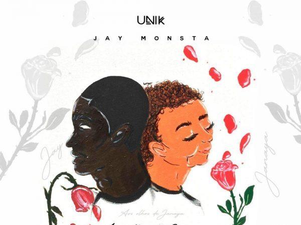 Jay Monsta - Aos Olhos de Janaya (Álbum)