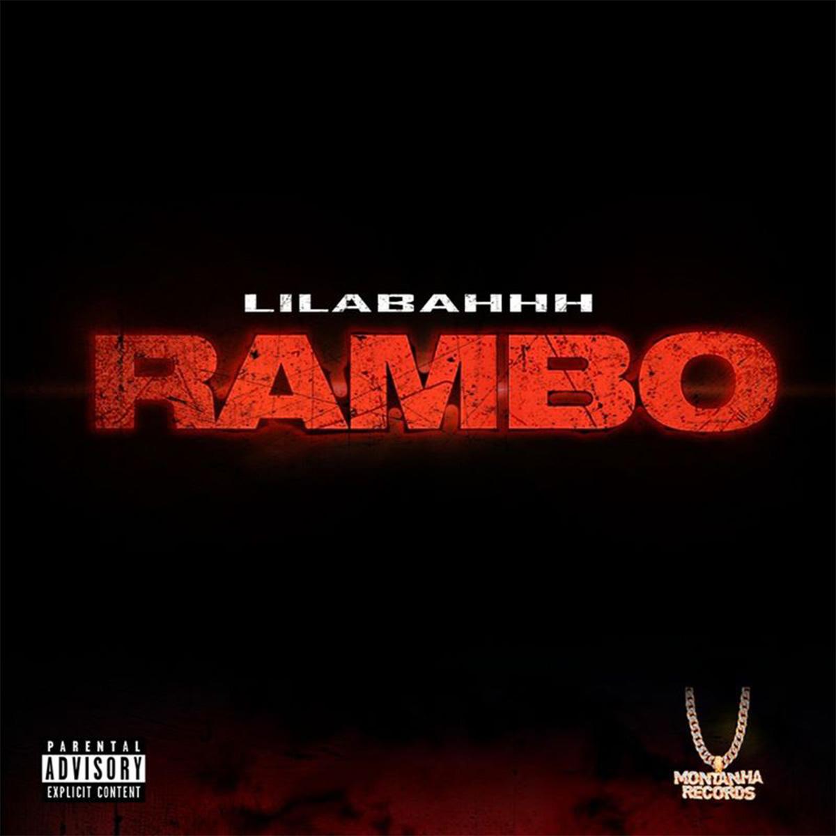 Lilabahhh - Rambo