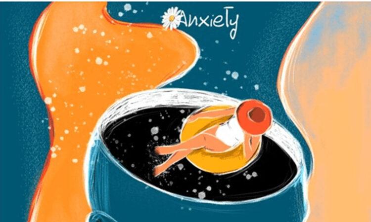 R Jotta - Anxiety (EP)