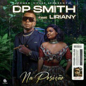 Dr Smith - Na posição (feat. Liriany)