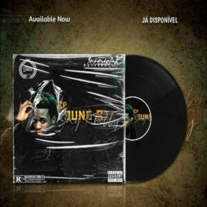 Jay Khilly - Youngstar (EP)