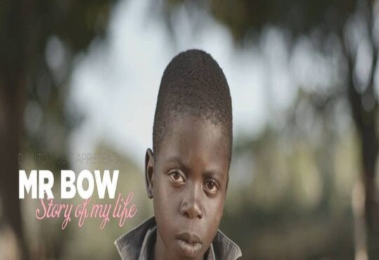 Mr. Bow - Story Of My Life