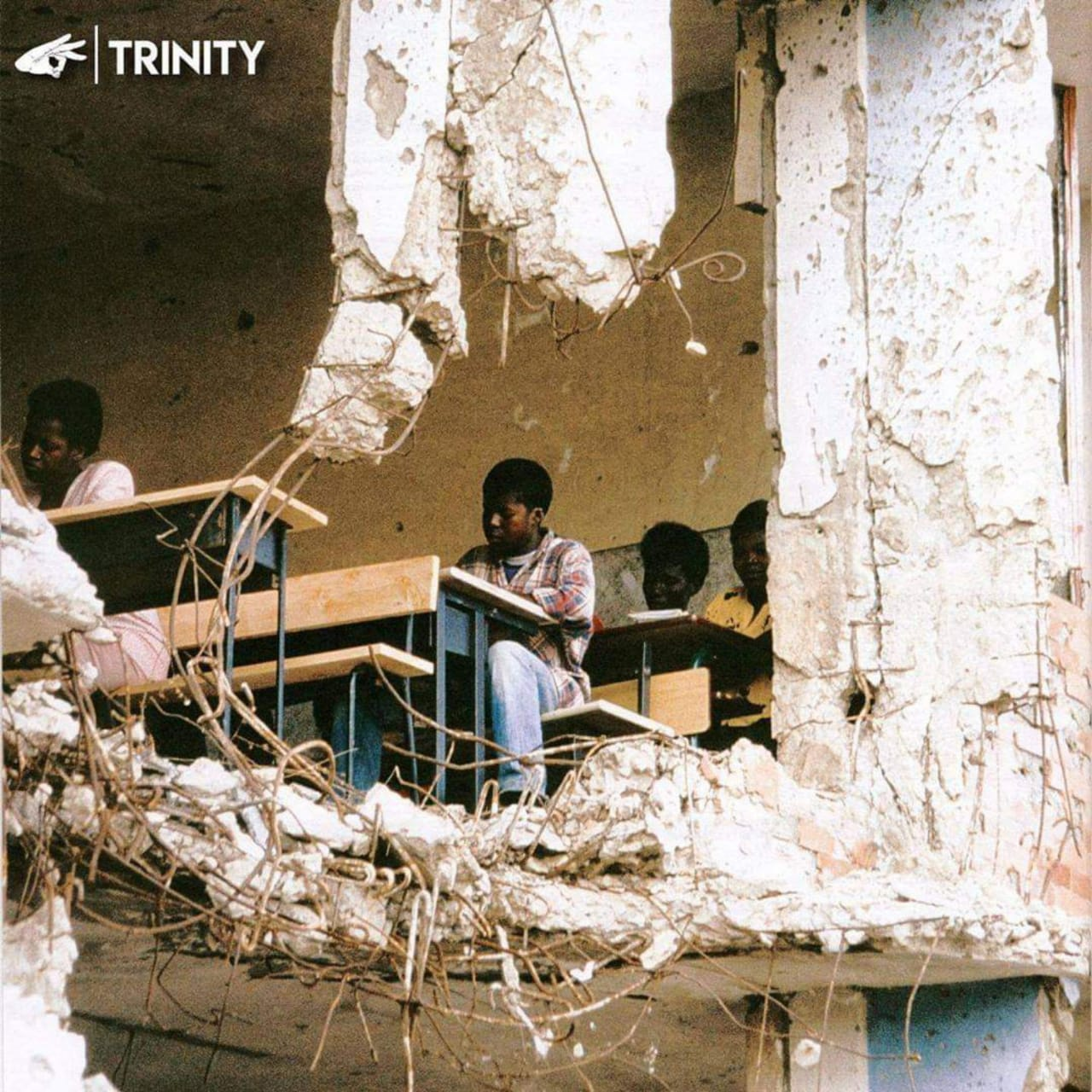 Trinity 3nity - Malembe