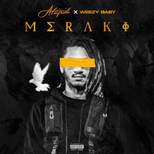 Don Altifridi (Fredh Perry) – Meraki (EP)