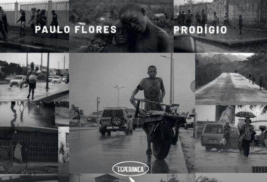 Esperança (Paulo Flores & Prodígio) - A Bênção e a Maldição (Álbum)