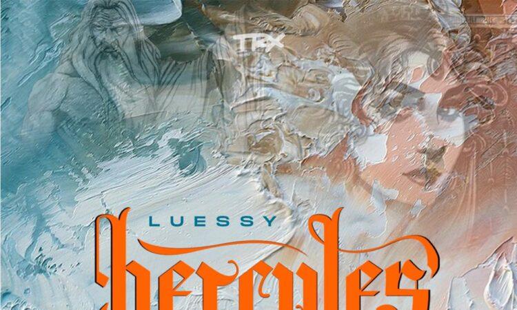 Luessy (LFS) - Hércules (Mixtape)