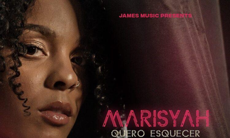 Marisyah - Quero Esquecer