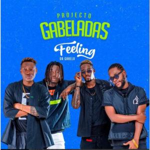 Projecto Gabeladas - Feeling da Gabela (Álbum)