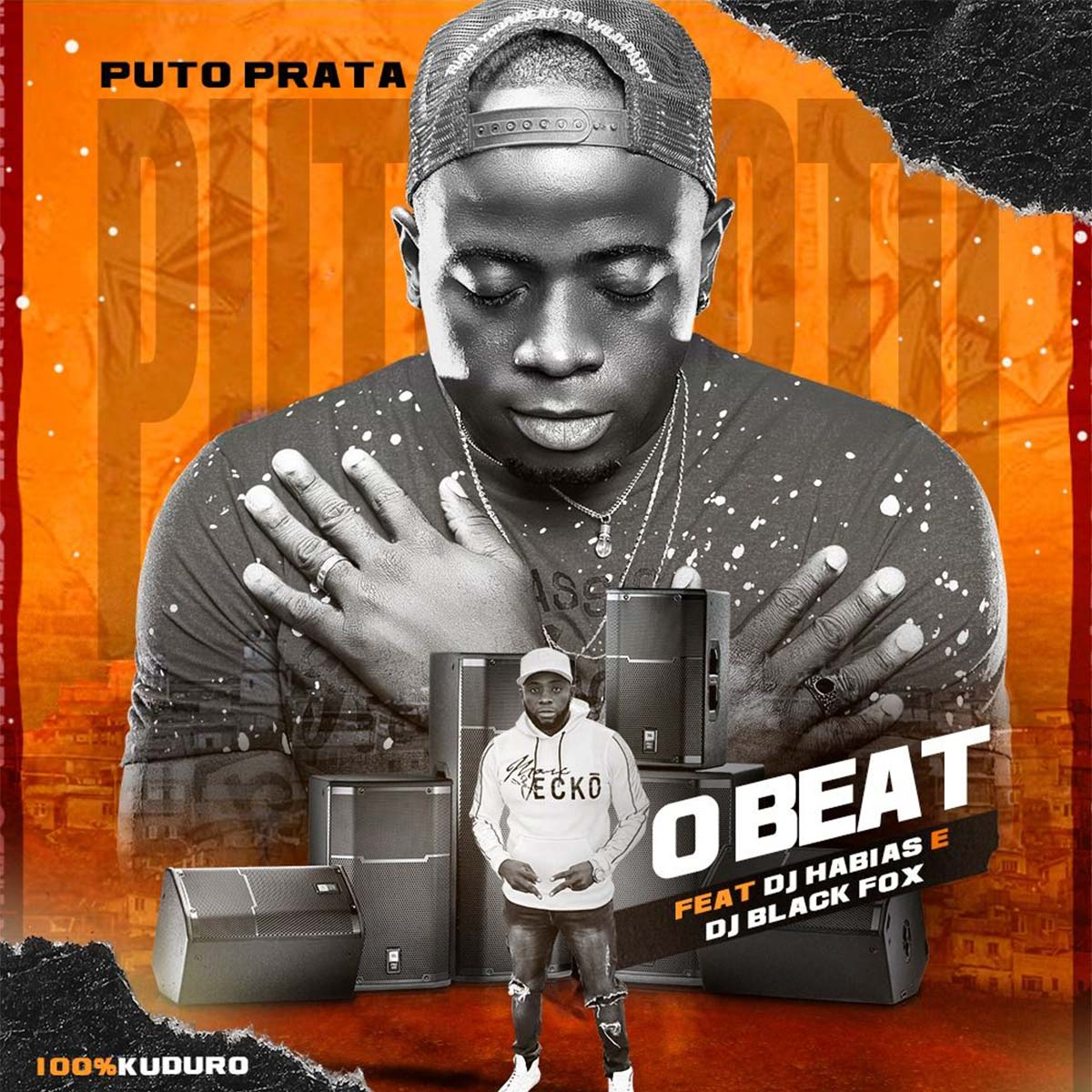 Puto Prata - O Beat (feat. Dj Habias & Dj Black Fox)