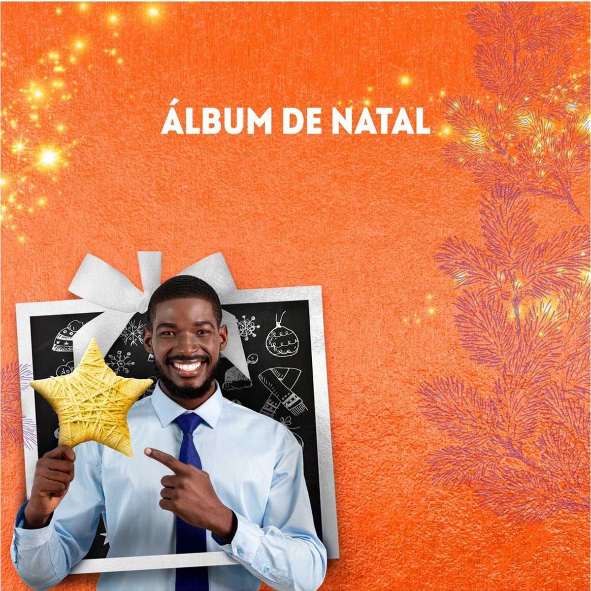 Álbum de Natal