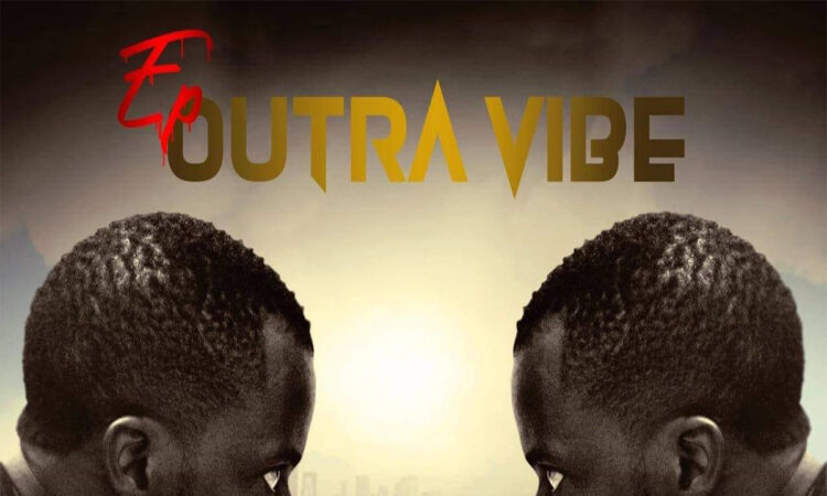 Chief-K - Outra Vibe (EP)