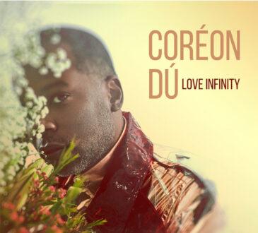 Coréon Dú - Love Infinity (Álbum)