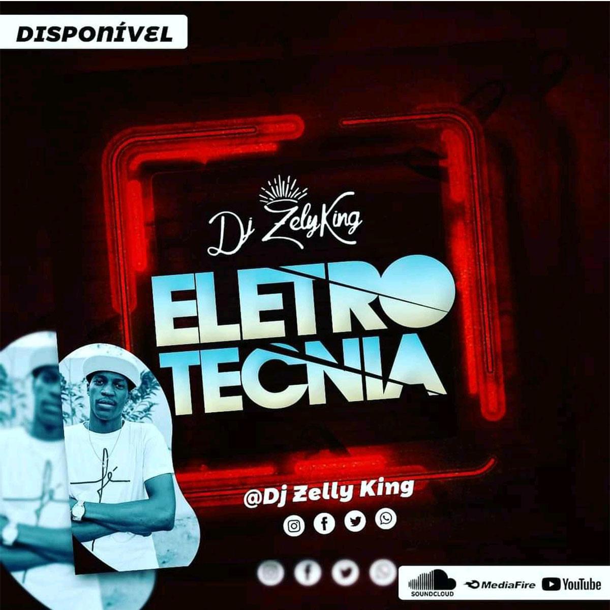 DJ ZelyKinG- Eletrotecnia (Original Mix)