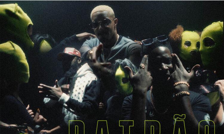 Deejay Telio - Patrão (feat. Ambush, KROA & Deedz B)