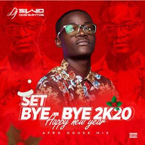 Dj Silvio Dos Santos - Set BYE BYE 2k20 (Happy New Year)