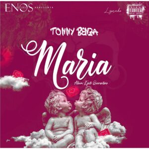 Tonny Benza - Maria
