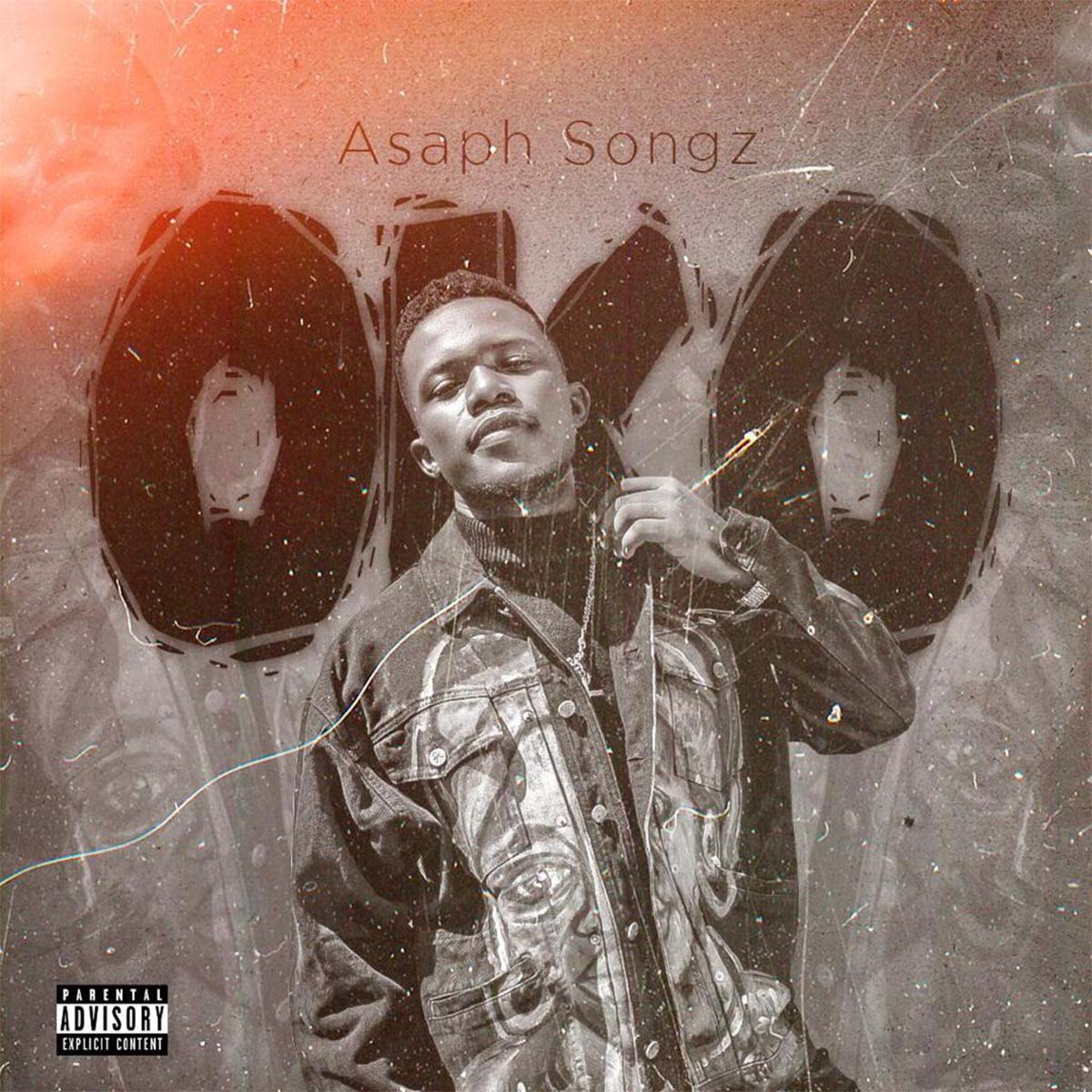 Asaph Songz - Oko