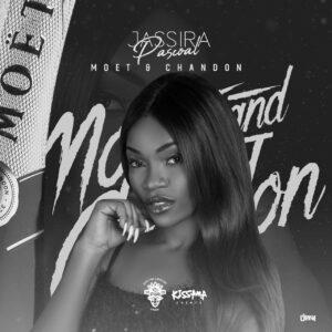Jassira Pascoal - Moet Chandon