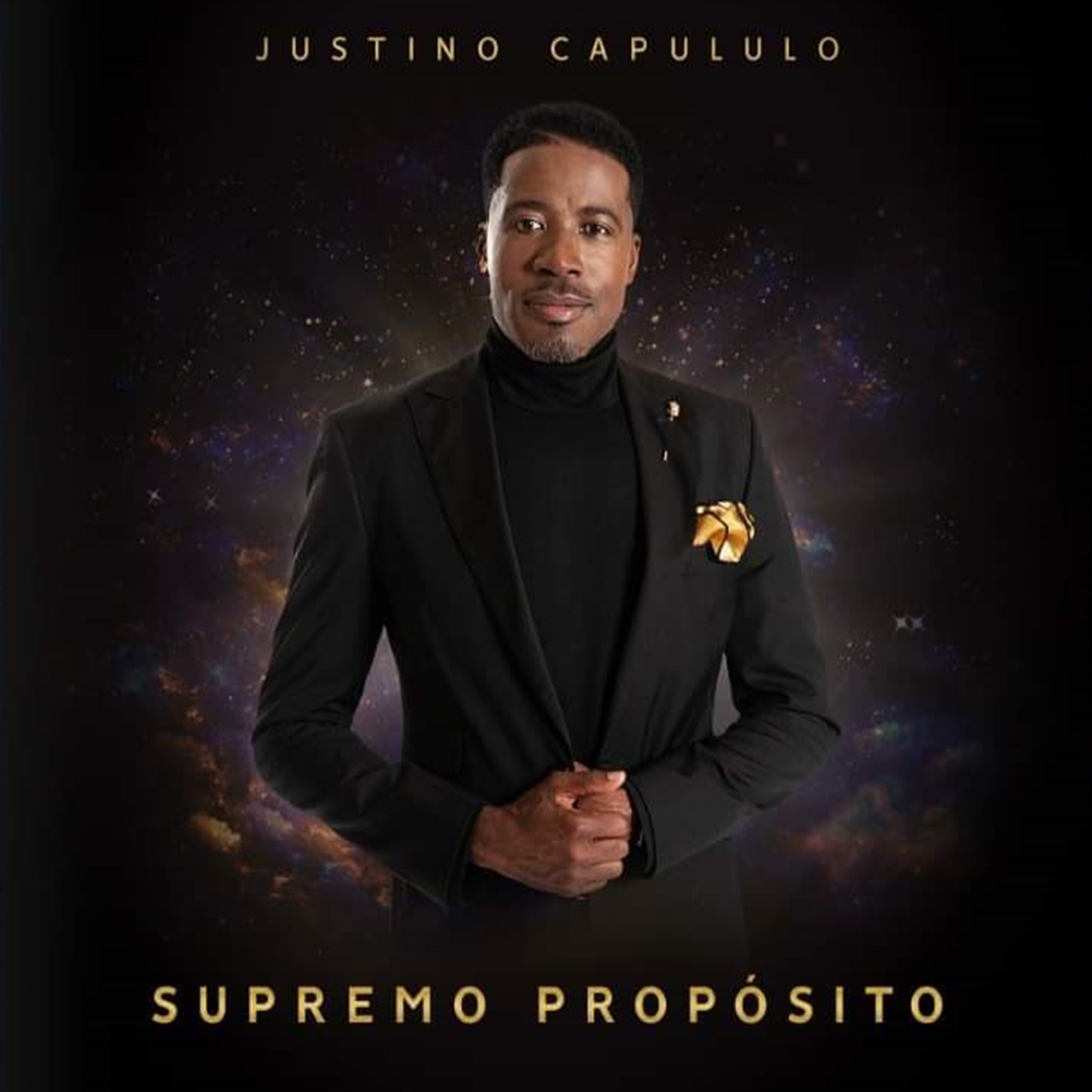 Justino Capululo - Supremo Propósito (Álbum)