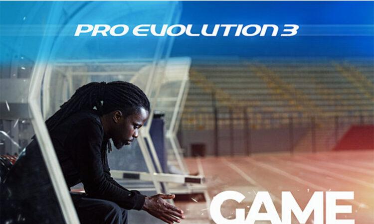 Prodigio - Pro Evolution 3 (Game Over) [Mixtape]
