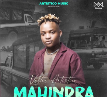 Valter Artístico - Mahindra