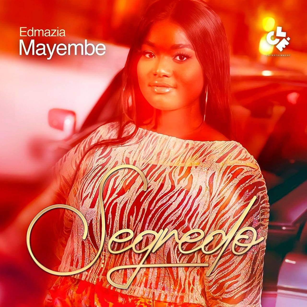 Edmázia Mayembe - Segredo