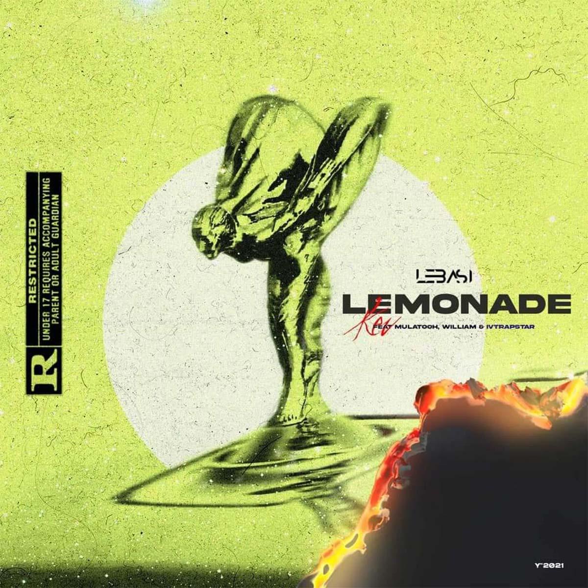 Kev - Lemonade (feat. Mulatooh, William Sardinha & Ivtrapstar)