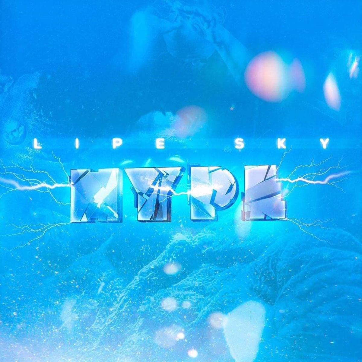 LipeSky - Kype (EP)