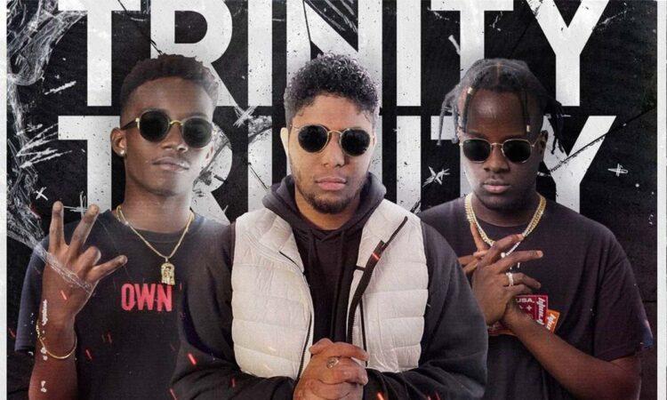 Trinity 3nity - Indecifrável