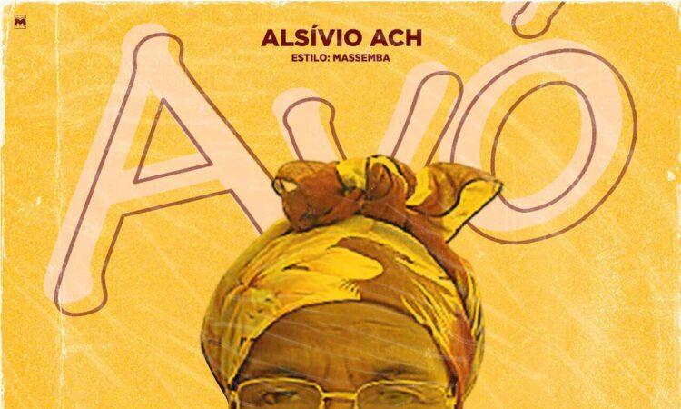Alsívio Ach - Avó