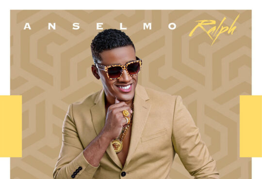 Anselmo Ralph - Momentos Deluxe (EP)
