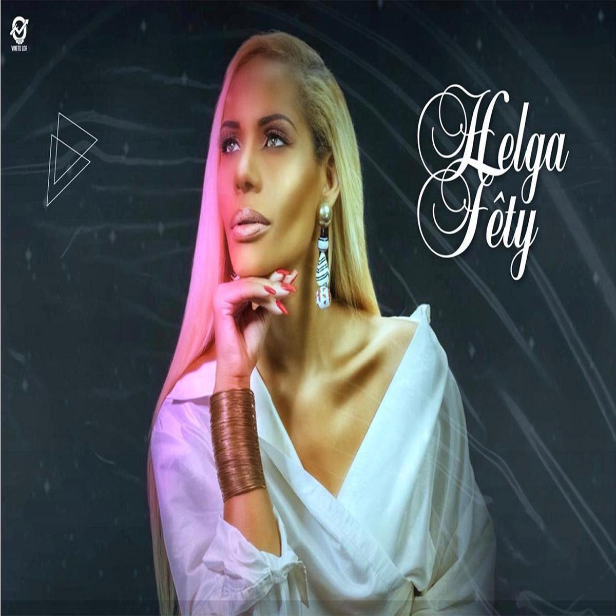 Helga Fêty - Paraíso (feat. Caló Pascoal)