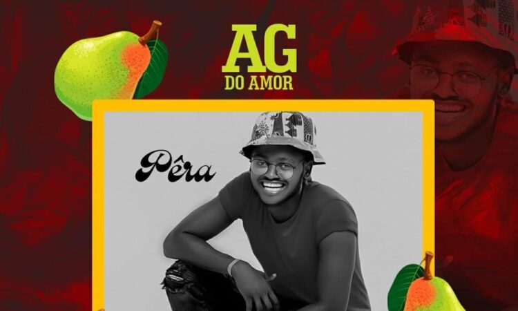 AG do Amor - Pera